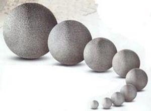 Bullstones -  - Mojón Antiestacionamiento
