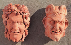 Enzo Zago -  - Ornamento De Jardín