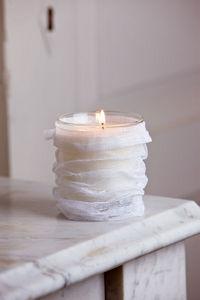 LE BEL AUJOURD'HUI - tarlatane - Vela Perfumada