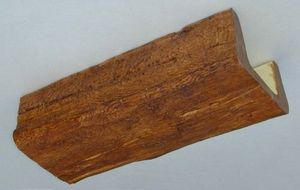 Nevadeco - t 20 chêne moyen en 3.95m - Viga Falsa