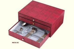 DARDEL -  - Caja De Cubiertos
