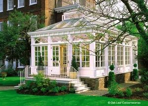 Oak Leaf Conservatories -  - Mirador