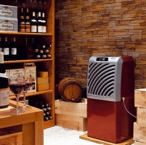 WINEMASTER® - wine sp100 - Climatizador Para Bodega
