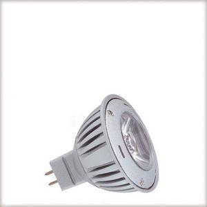 Paulmann - power led gu5,3 3w lumière du jour  - Bombilla Led