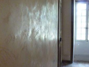 Ombre et lumière - marmorino - Enfoscado Decorativo