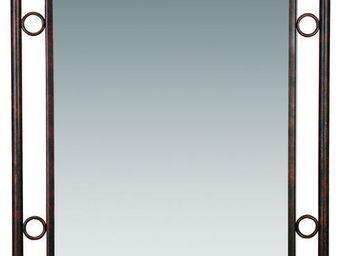 Artehierro - mod 20 - Espejo De Cuarto De Ba�o