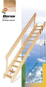 MINKA -  - Escalera Recta