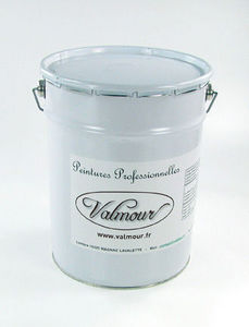 VALMOUR - peinture enduit toiture valmour - Pintura Para Madera De Exterior
