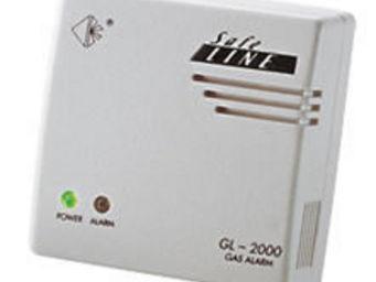 Conrad France -  - Alarma Detectora De Gas