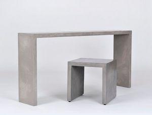 Maxime Chanet Design -  - Consola