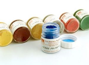 Les Freres Nordin -  - Bote Contenedor De Pigmentos