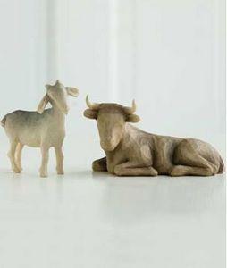 DISPONERE -  - Figurita De Nacimiento