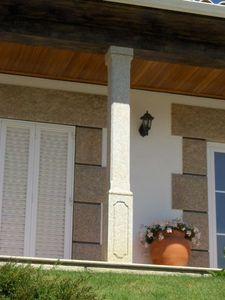 Lusitane - granit naturel - Columna