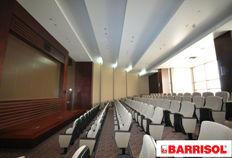Soltech Systems - acoustic - Panel Acústico Para Pared