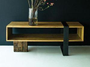 Environmental Street Furniture - knightsbridge - Consola