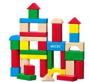 Micki Leksaker -  - Juego De Construcción