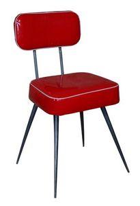 Mathi Design - chaise vinyl - Silla