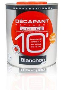 BLANCHON -  - Decapante