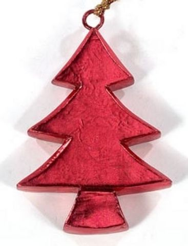 Emily Readett-Bayley - Decoración abeto de Navidad-Emily Readett-Bayley