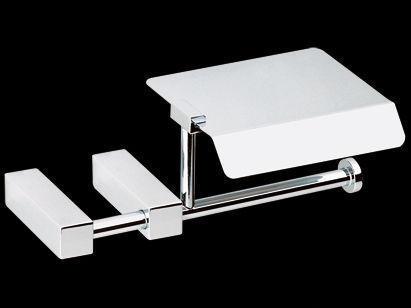 Accesorios de baño PyP - Portapapel higiénico-Accesorios de baño PyP-TR-01