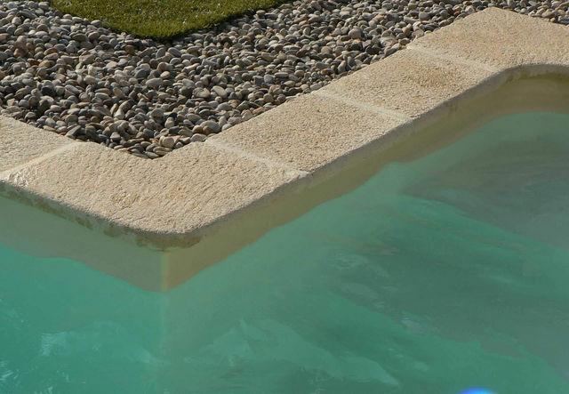 Rouviere Collection - Borde perimetral de piscina-Rouviere Collection