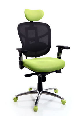 Miliboo - Sillón de escritorio-Miliboo-FDB U2YOU 5