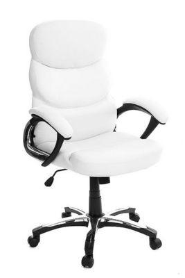 Miliboo - Sillón de escritorio-Miliboo-GALLIEN FAUTEUIL DE BUREAU