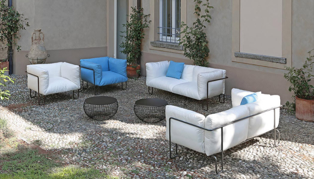 SPHAUS Salotto da giardino Salotti da giardino completi Giardino Arredo  |