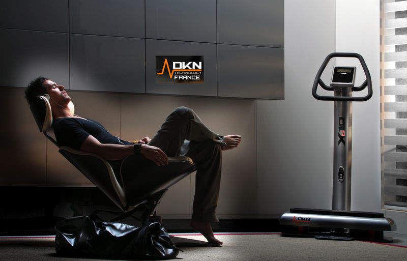 DKN FRANCE Camera da letto | Design Contemporaneo