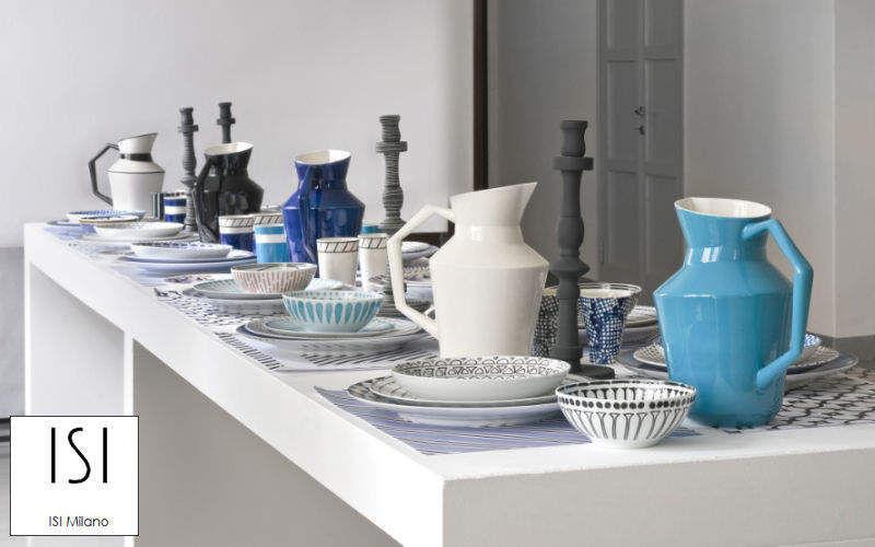 ISI Boccale Bottiglie e caraffe Bicchieri, Caraffe e Bottiglie Cucina | Design Contemporaneo