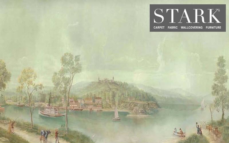Stark Carta da parati panoramica Carta da parati Pareti & Soffitti  |
