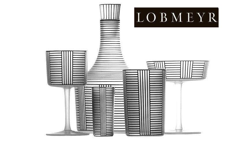 Lobmeyr Servizio di bicchieri Servizi di bicchieri Bicchieri, Caraffe e Bottiglie  | Design