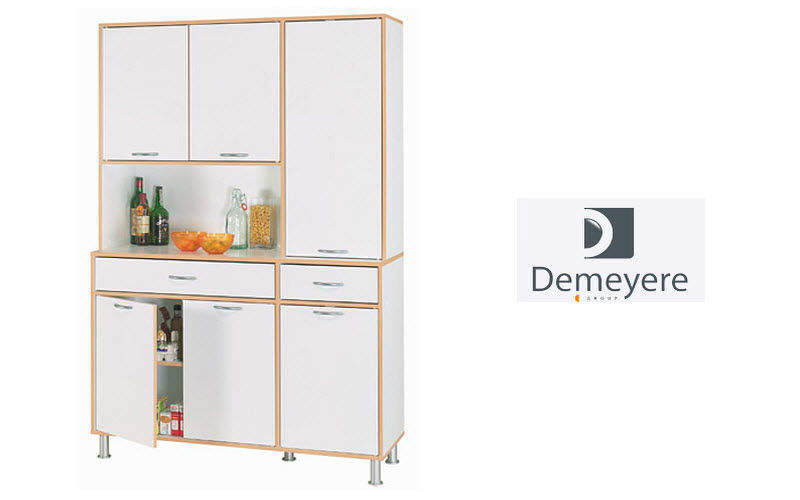 Demeyere Meubles Mobile da cucina Mobili da cucina Attrezzatura della cucina    