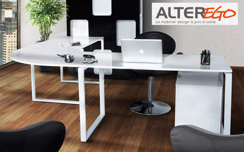 Alterego-Design Scrivania operativa Scrivanie e Tavoli Ufficio  |