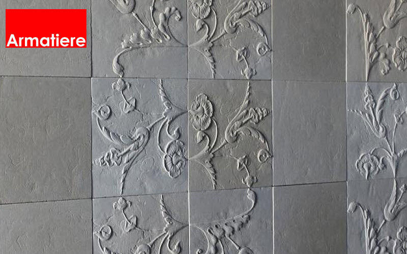 Armatière Paramento murale per interni Paramenti Pareti & Soffitti  |