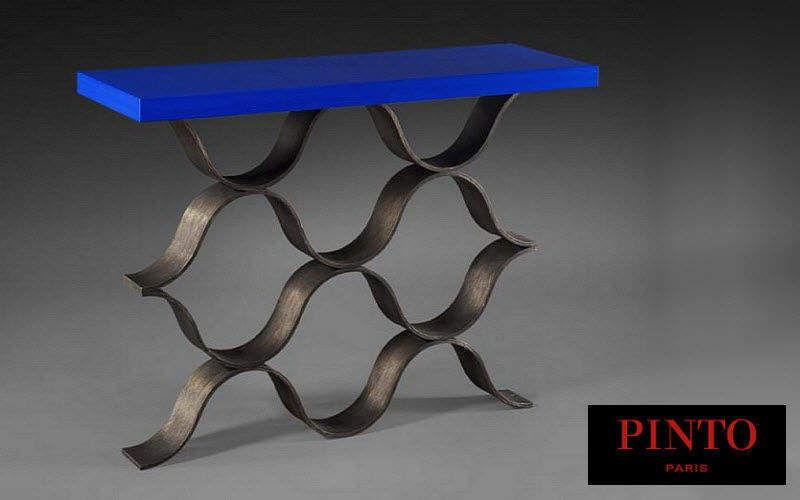 Alberto Pinto Consolle Consolle Tavoli e Mobili Vari  |