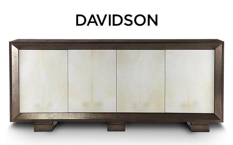 Davidson Cassettiera bassa Credenze, buffet e mobili soggiorno Armadi, Cassettoni e Librerie  |