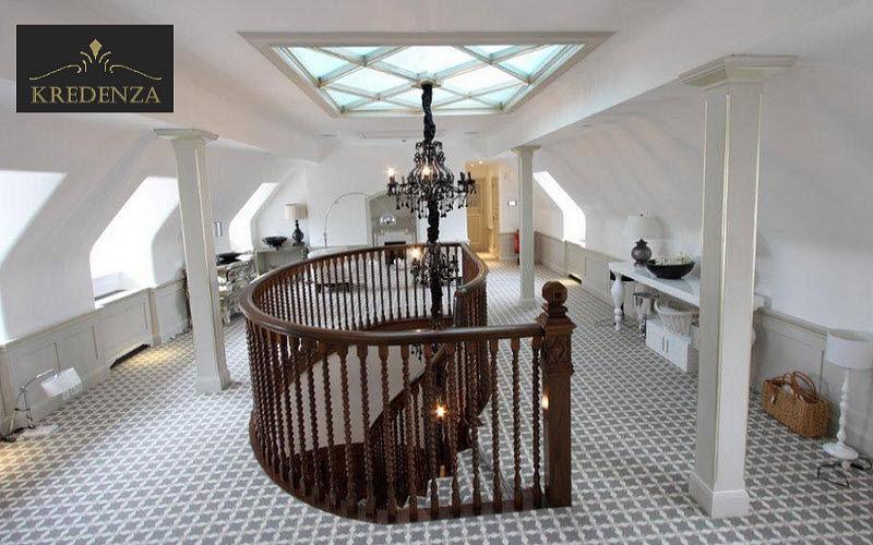 Kredenza Ringhiera Scale Attrezzatura per la casa  