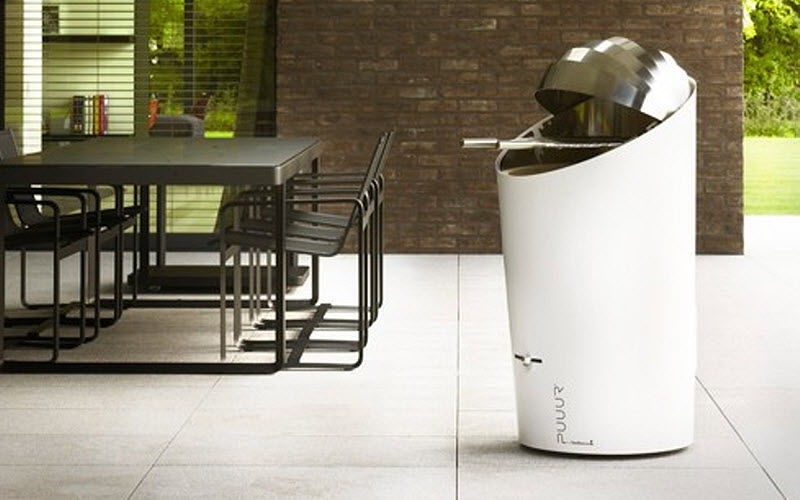 PUUR Barbecue a carbone Barbecue Varie Giardino  |