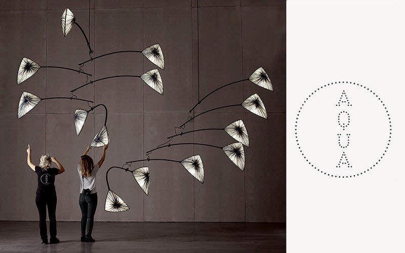 AQUA CREATIONS Sospensorio multiple Lampadari e Sospensioni Illuminazione Interno  |