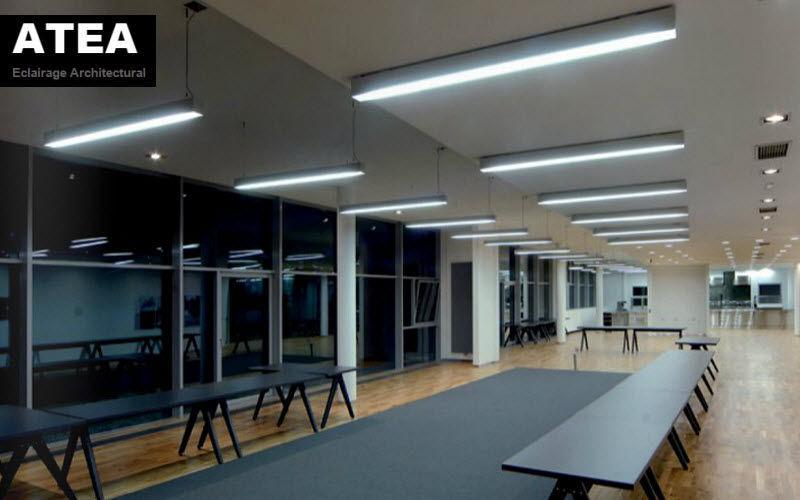Atea Lampada a sospensione per ufficio Lampadari e Sospensioni Illuminazione Interno  |