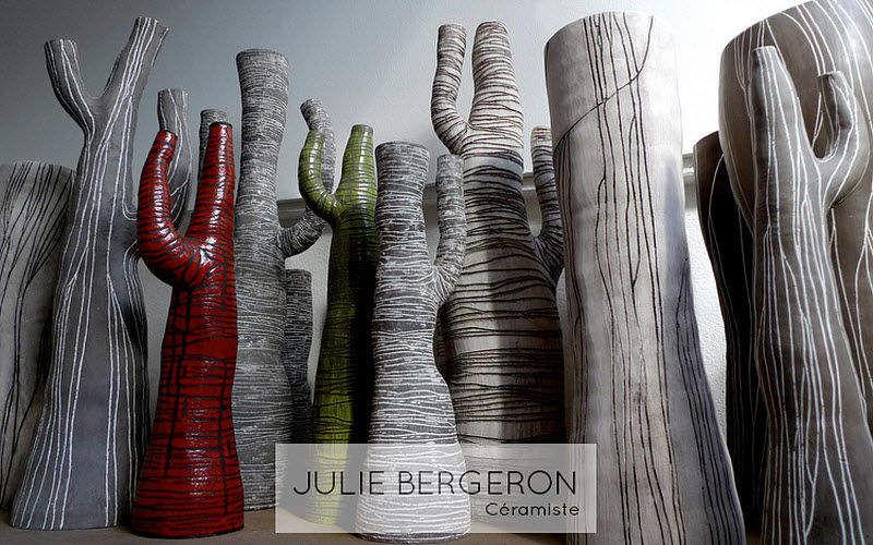 JULIE BERGERON Scultura Statue Arte  |