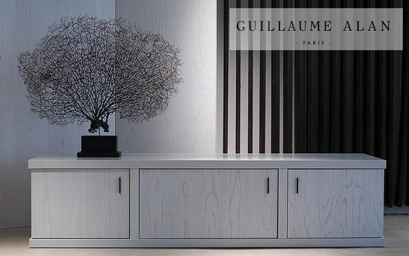Guillaume Alan Cassettiera bassa Credenze, buffet e mobili soggiorno Armadi, Cassettoni e Librerie  |
