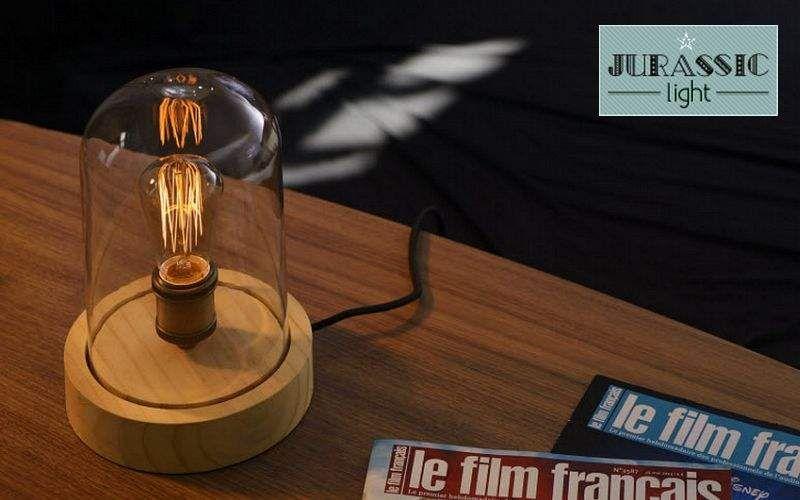 JURASSIC LIGHT Lampada da tavolo Lampade Illuminazione Interno  |