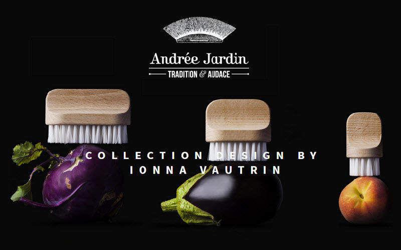 ANDRÉE JARDIN Spazzolina per verdure Prodotto Cucina Accessori  |