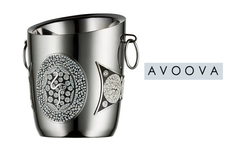 AVOOVA Secchiello per champagne Raffreddare le bevande Accessori Tavola  | Esotico
