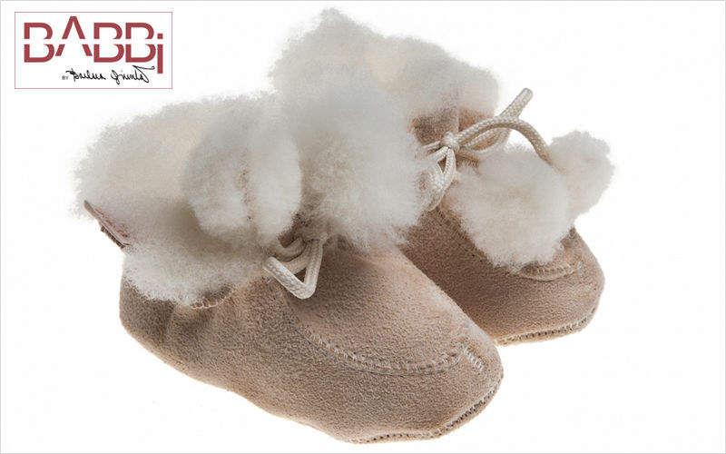 BABBI Pantofola da bambino Varie bimbi Infanzia  |
