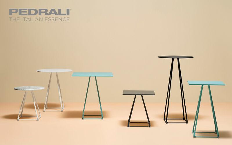 PEDRALI Tavolino di servizio Tavolo d'appoggio Tavoli e Mobili Vari  |