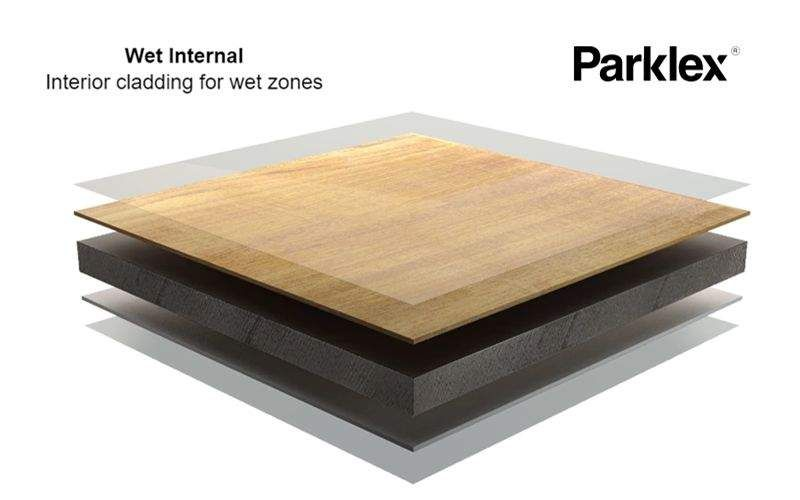 Parklex Rivestimento per pavimento in materiali naturali Rivestimenti per pavimenti Pavimenti  |
