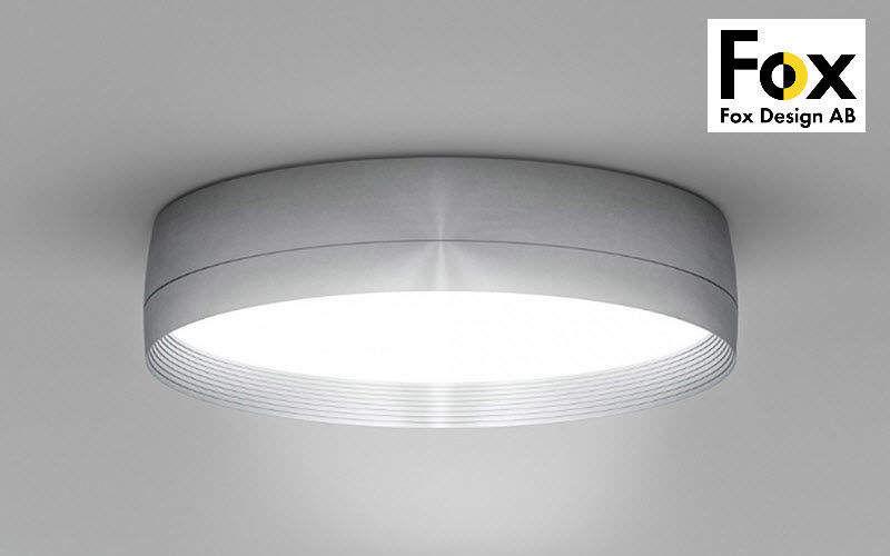 Fox design Plafoniera per ufficio Lampadari e Sospensioni Illuminazione Interno   